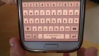 Add Another Language to Your Android Keyboard (Samsung or Google)