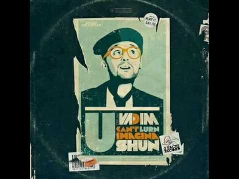 Dj Vadim - Soldier Feat. Big Red & 5nizza