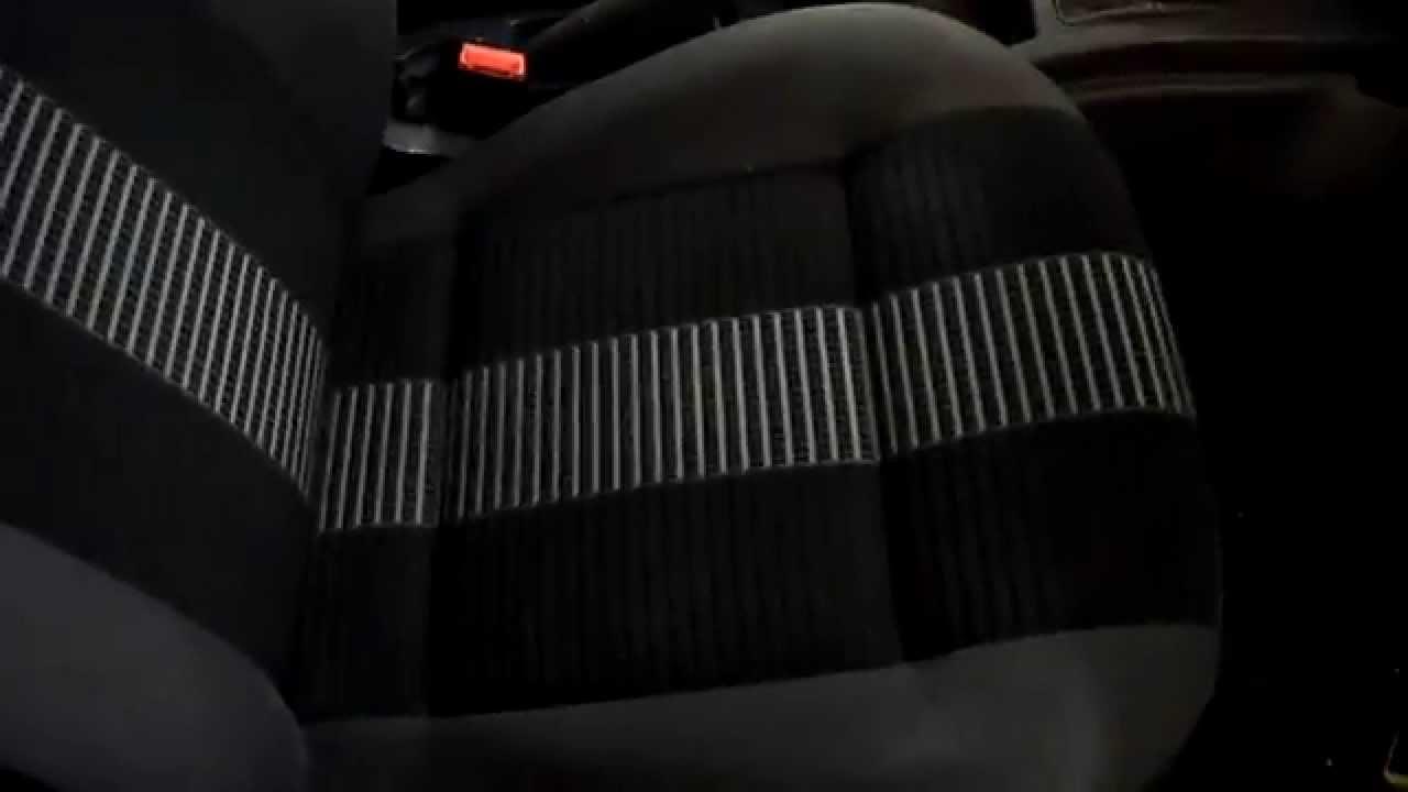 polster und autositze von flecken und schmutz reinigen so gehts youtube. Black Bedroom Furniture Sets. Home Design Ideas