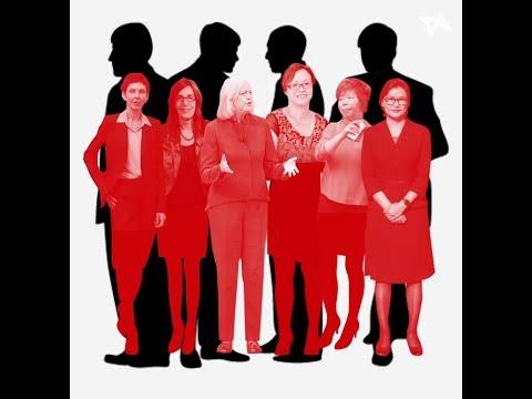 The 6 richest women in tech (2017)