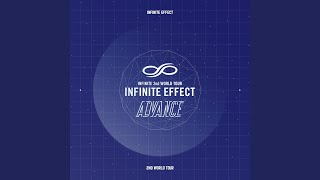 Cover Girl (INFINITE EFFECT ADVANCE LIVE Ver.) Cover Girl (INFINITE EFFECT ADVANCE LIVE Ver.) MP3