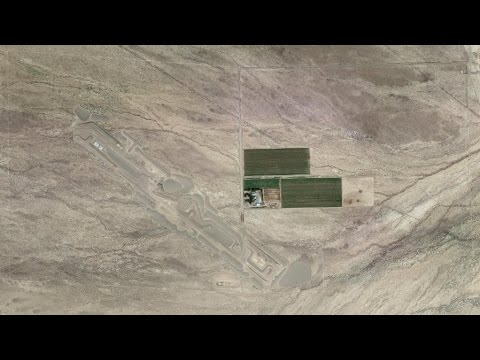 Area 51 2017 03 04 My Google Earth Tour