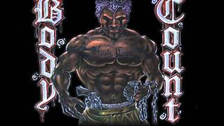 Bodycount cover