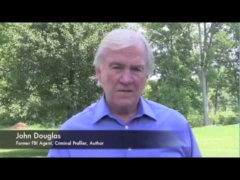 John Douglas Discusses Cemetery John