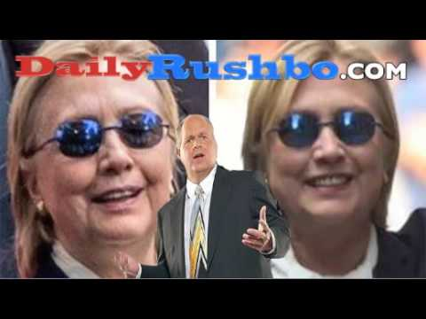 RUSH  Hillary Emerges From Chelsea