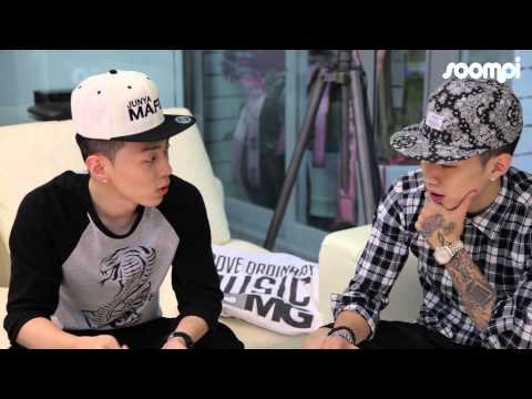 [Exclusive] Gray Interview by Jay Park, Talks About Inspirational Artists, Ideal Types and More!