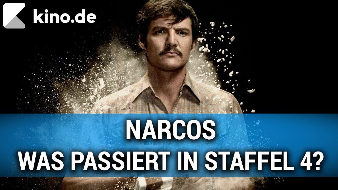 Narcos Staffel 4