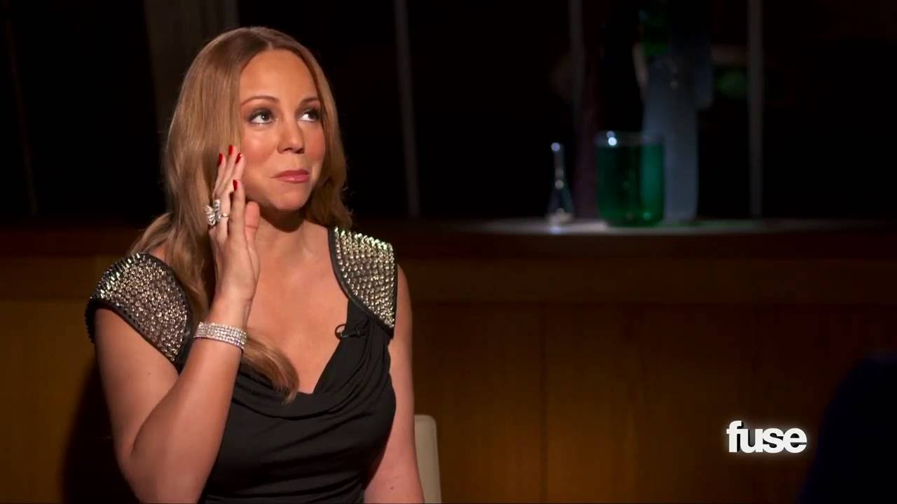 Mariah Carey Discusses Acting In Precious | On The Record