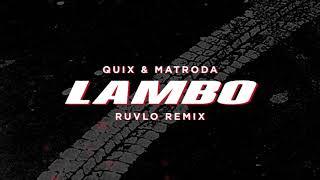 Download Lagu QUIX & Matroda - Lambo | Dim Mak Records MP3