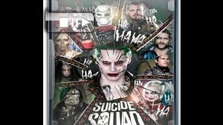 Esquadrão Suicida Filme Completo Dublado 1080p - ( Torrent )