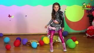 Arina Malai - Fire Girl