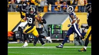 Are the Browns Getting the Steelers at the Wrong Time? - MS&LL 11/11/19