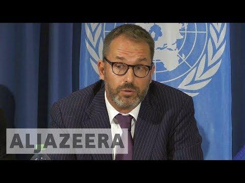 Myanmar blocks UN investigators from areas of reported Rohingya atrocities