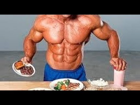 dieta para culturista de 90 kilos