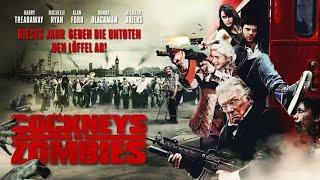Las Mejores Peliculas de Terror Zombie en Español