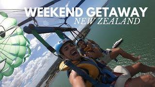 PAIHIA | Bay Of Islands, New Zealand