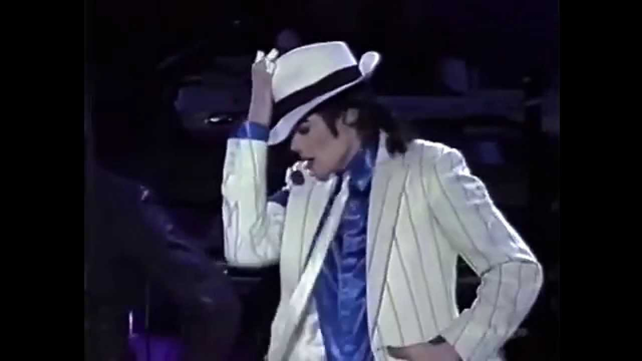 Michael Jackson - Smooth Criminal - Live in Auckland 1996 ...