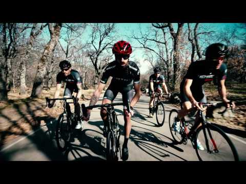 ROTOR Bike Components premieres on TV with a Eurosport campaign