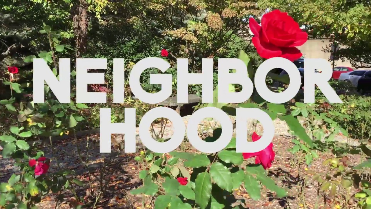 Welcome to My Neighborhood - Madison NJ - Karin Sainato