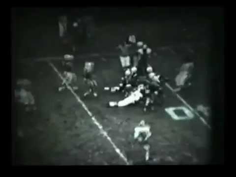 1970  Flaget vs St  X  Football
