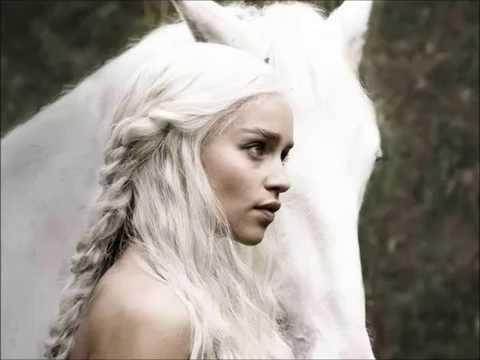 Equestrienne - Natalie Merchant