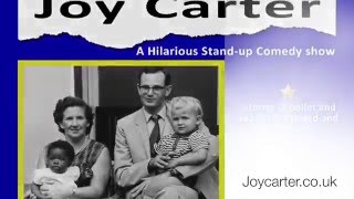 Joy Carter Comedy Tour 2016