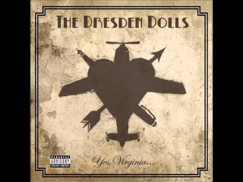 My Alocohlic Friends - Dresden Dolls
