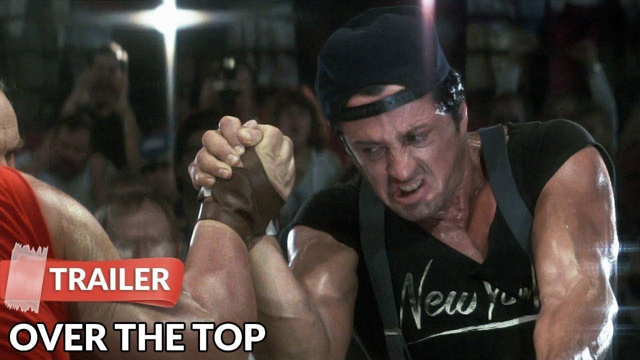 Over the Top 1987 Trailer HD | Sylvester Stallone | Robert Loggia