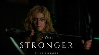 Mia Queen   Stronger