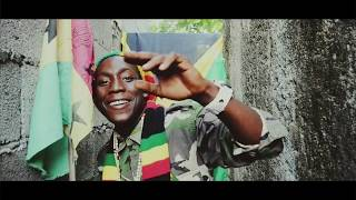 Jahdon - Jah Army (Official Video)