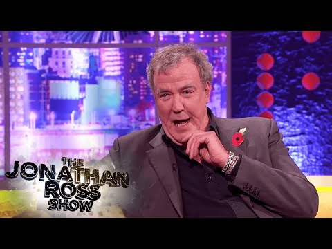 Naming 'The Grand Tour' - The Jonathan Ross Show
