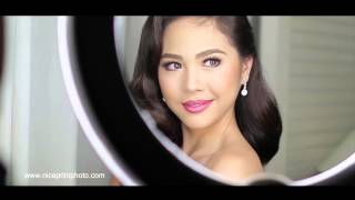 Janella Salvador's 18th Birthday Same Day Edit by Nice Print Photography