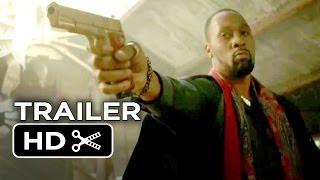 Brick Mansions TRAILER 1 (2014) - Paul Walker, RZA Action Movie HD