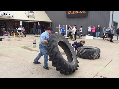 Crossfit Competition | Fitcon Wyoming | AlphaOmega Nutrition | BigJsExtremeFitness
