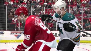NHL 12 Feature Reveal