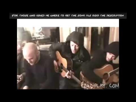 Coldplay - Last Christmas