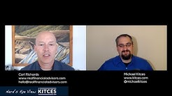 Kitces & Carl: Ep 02 - Pricing Your Financial Planning Services