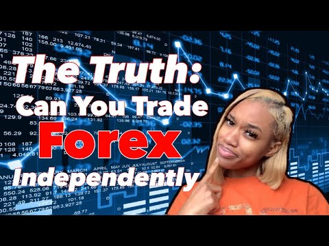 Forex trading as a group