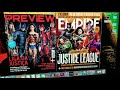 Which Justice League Magazine Cover is the Best?