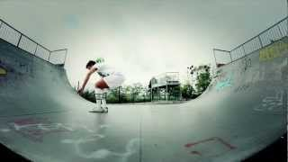 Freestyle Football - Corentin Promo New York Cosmos 2013