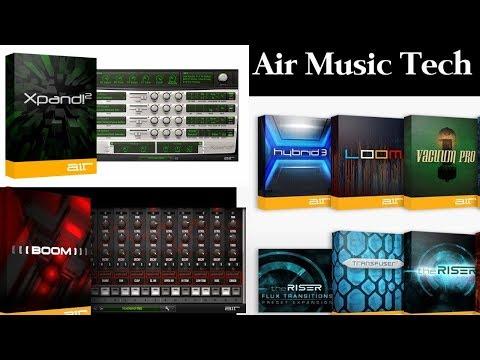 87% Premier Performance Bundle by AKAI/AIR Music Technology
