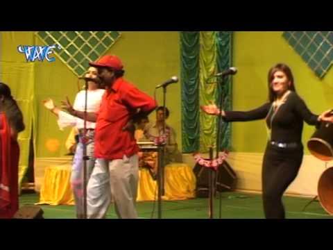 आवा न माज़ा लेला - Bhojpuri Hot Live Song | Bhojpuri Bejod Nach Program | Hot Bijali Rani
