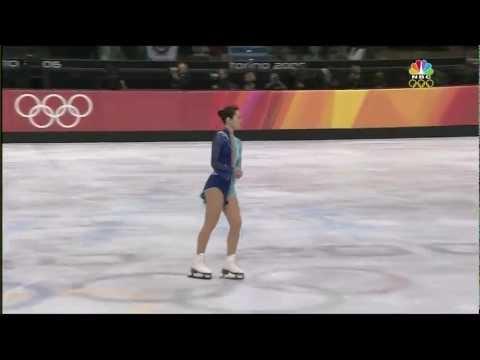 Shizuka Arakawa Olympic FS (NBC)