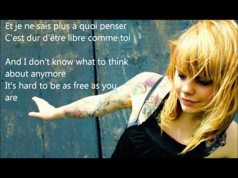 Coeur de Pirate - Corbeau (w/ lyrics + english trans)