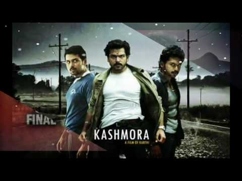Kashmora Tamil Movie 2016 | Karthick |...