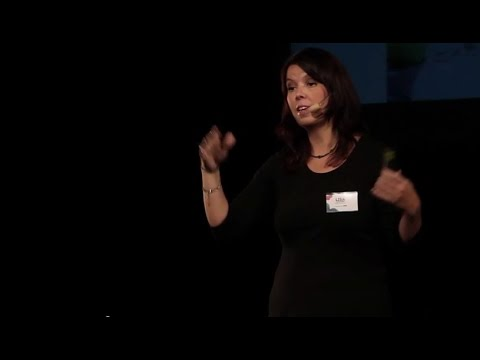 Lisa Lindström: Making Every Meeting Count (And A Little Wonderful)
