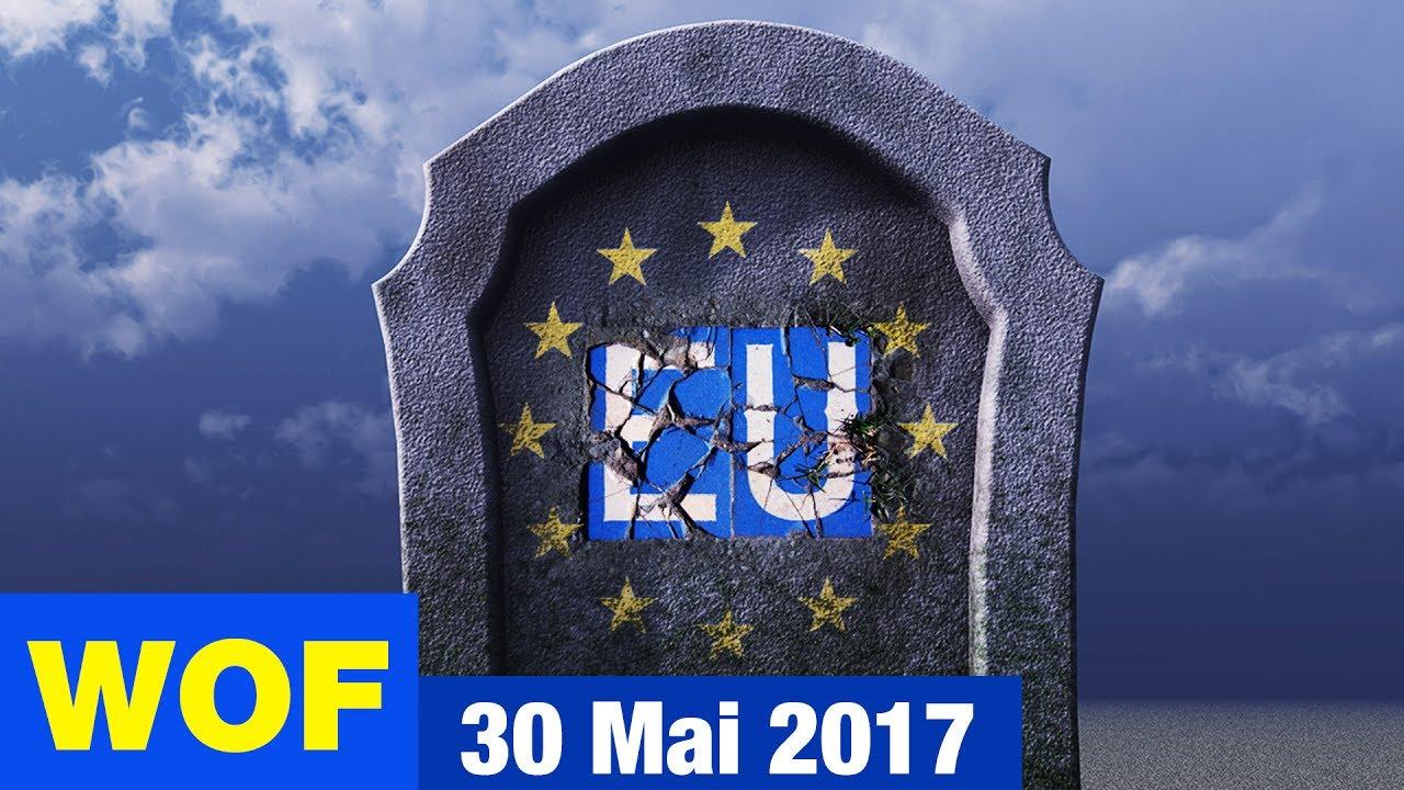 Die EU ist am Ende - Deutschland braucht die Neue Seidenstraße ...