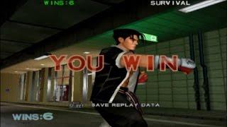 Tekken 4: Survival Mode - Jin Kazama thumbnail