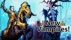 Modern Vampires - NEW from Rivals of Ixalan!