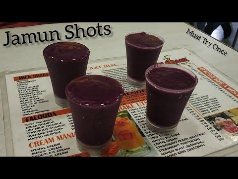 Jamun Shots | Falahaar | Baner, Pune
